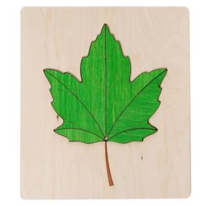 Puzzle układanka Sycomore Leaf