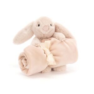 Szmatka przytulanka królik Shooshu