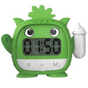 Milk Monster strażnik mleka zielony