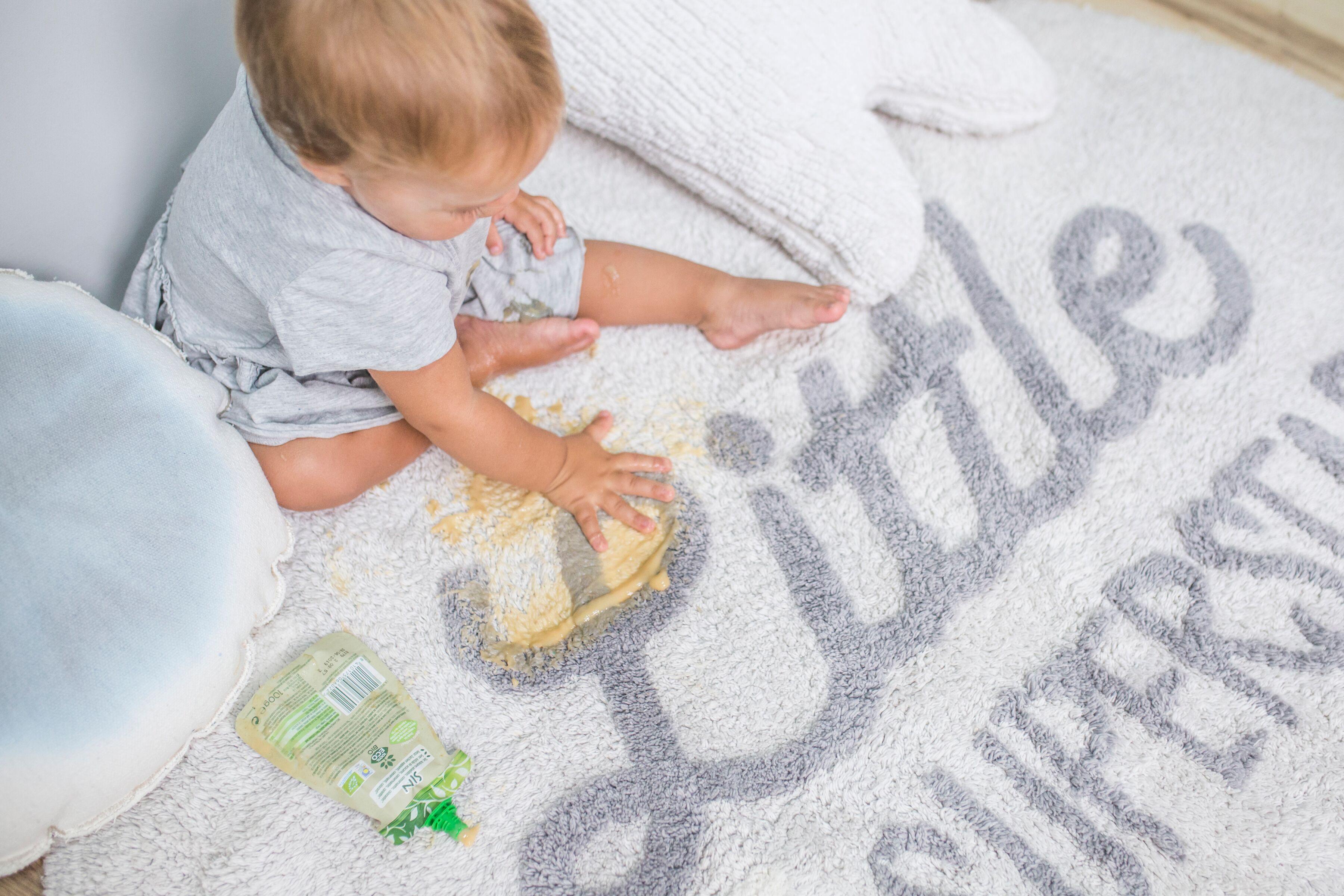 jaki dywan do pokoju dziecka