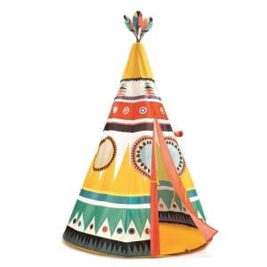 Namiot tipi dla dzieci indiana