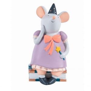 Skarbonka dla dzieci myszka