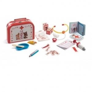Weterynarz zabawka dla dzieci