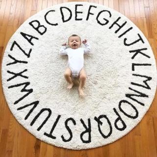 Jaki dywan do pokoju dziecka?