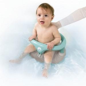 Fotelik do kąpieli niemowląt