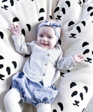 IMG 0661 1000x1333 300x360 - Pufa dla dzieci double pandas
