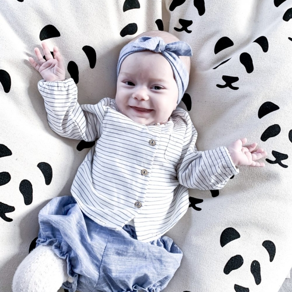 IMG 0661 1000x1333 600x600 - Pufa dla dzieci double pandas