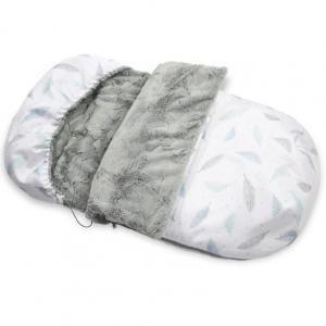 Śpiwór zimowy plumes S