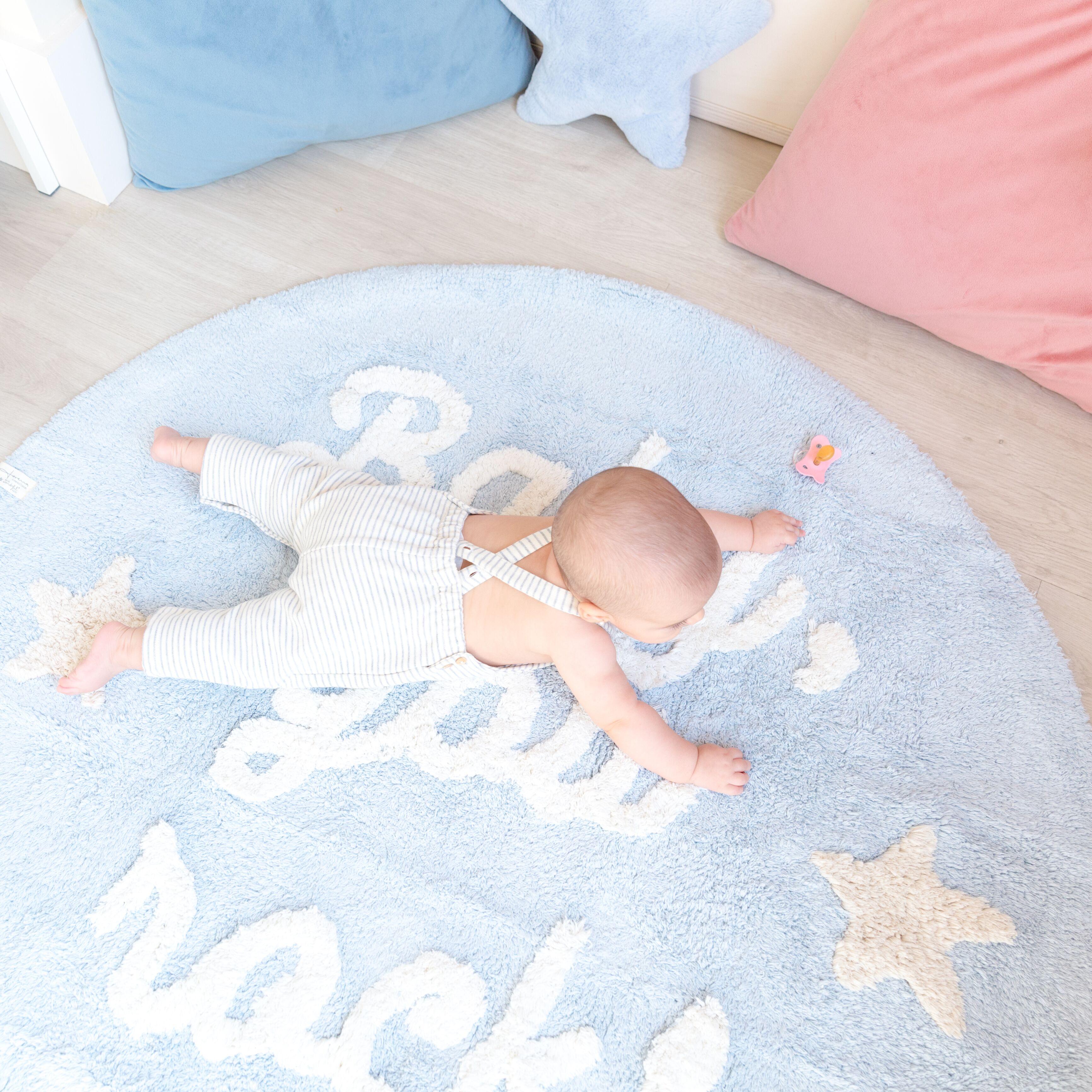 aoj3zL1A - Jaki dywan do pokoju dziecka?