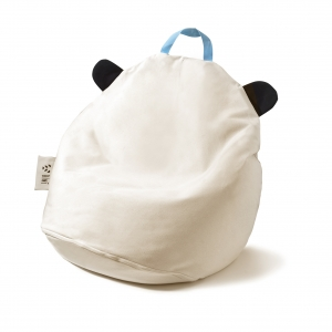 binioriginal 300x300 - Pufa dla dzieci PANDA