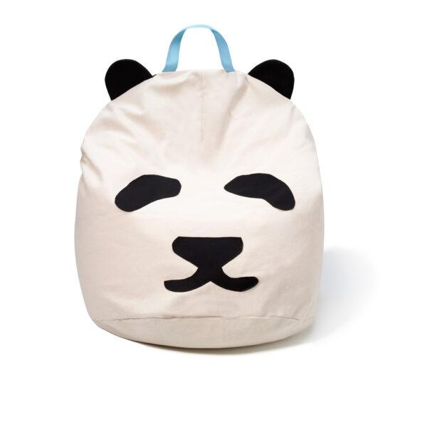 Pufa dla dzieci PANDA