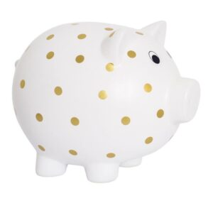 Skarbonka dla dziecka świnka