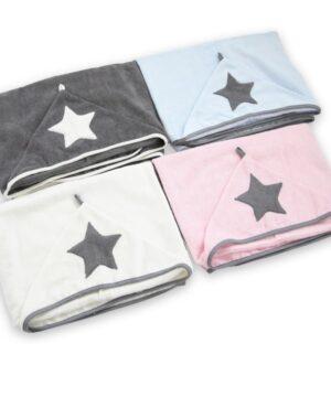 f3275aff678a3675058d9361c4f9d6a2 300x360 - Różowy ręcznik dla dzieci bambusowy