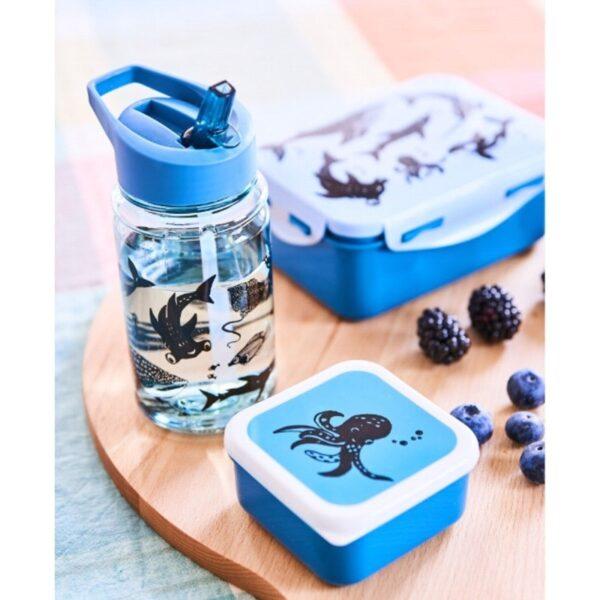 Śniadaniówka dla dziecka Deep Blue