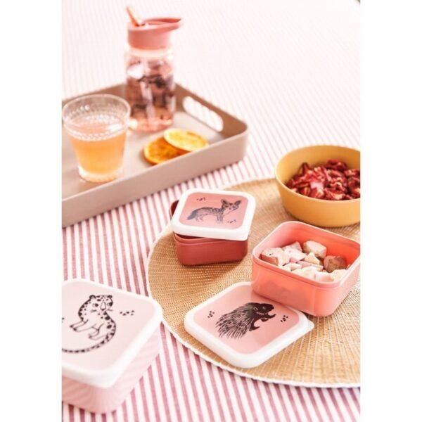 Śniadaniówka dla dziecka Rose