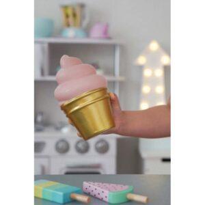 skarbonka rozowy lod jabadabado 2 300x300 - Skarbonka dla dziecka lód