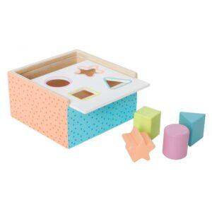 Zabawka dla niemowląt sorter