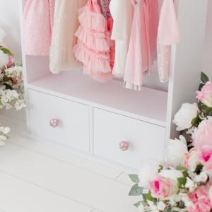 Garderoba dla dzieci Abierto