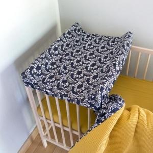 Okrycie kąpielowe dla niemowląt Hanami