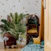 Naklejka na ścianę załóżkownik Jungle