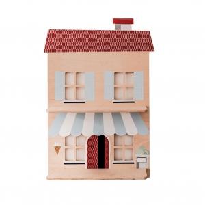 Półka do pokoju dziecięcego Piccola Italia