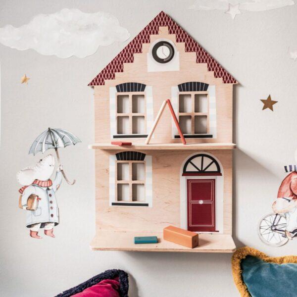 DEKO.WOOD .012 VIS1 600x600 - Półka dla dziecka Let's go dutch!