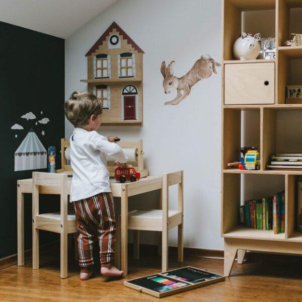 DEKO.WOOD .012 VIS3 600x600 - Półka dla dziecka Let's go dutch!