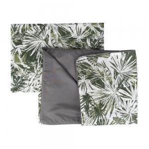 Pościel do łóżeczka w palmy Havana