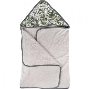 Ręcznik kąpielowy z kapturem Havana