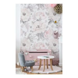 Tapeta na ścianę kwiaty