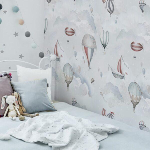 Kopia DEKO.TAP .058 VIS3 600x600 - Tapeta dla dzieci balony
