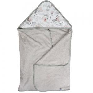 Ręcznik kąpielowy dla dzieci magnolia