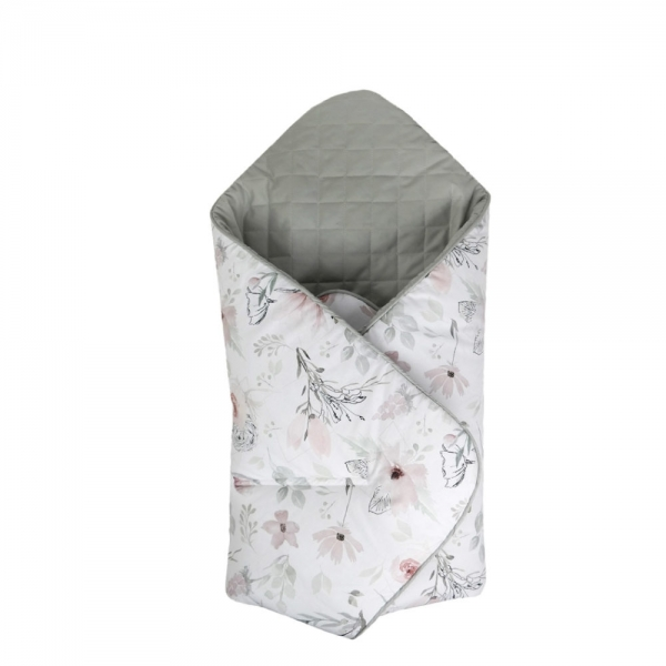Rożek niemowlęcy magnolia