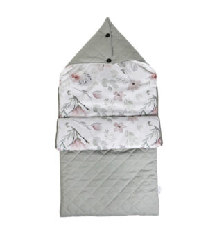 Śpiworek do wózka Magnolia