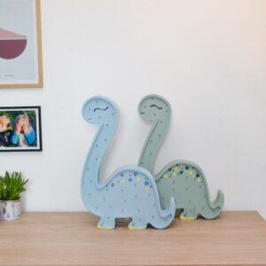 brown bear printed sweater 5 300x300 - Lampka led dla dzieci dinozaur