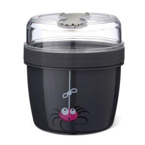 Śniadaniówka dla dzieci spider