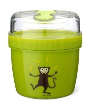 Śniadaniówka dla dzieci monkey