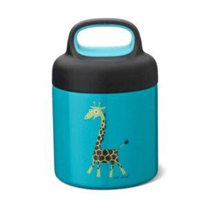 Termos dla dzieci giraffe