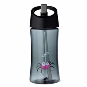 Bidon ze słomką spider 350 ml