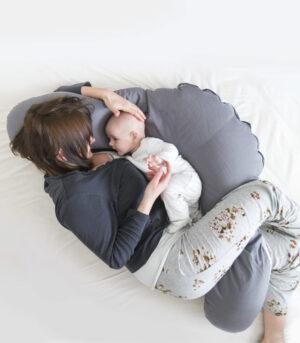 Poduszka ciążowa Pepe