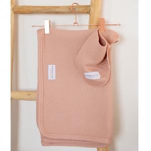 pol pm Bamboom Kocyk Bambusowy Old Pink 75x100 0m 1187 2 1 300x300 - Kocyk bambusowy dla niemowlaka pink