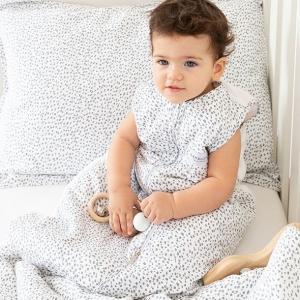 Śpiworek dziecięcy do spania Leopard