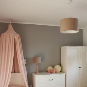 Lampa wisząca Velvet grey