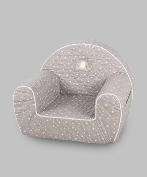 Fotel dziecięcy Słoniki
