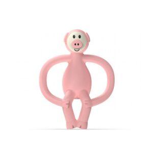 Gryzak dla niemowląt masujący Piggy