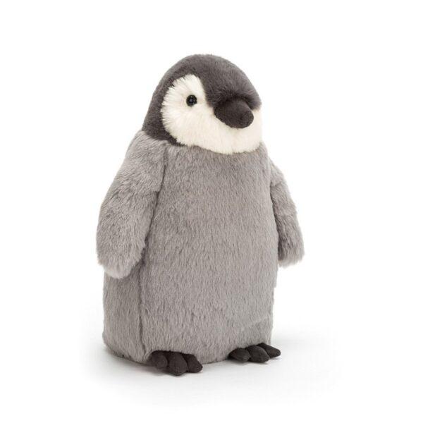 Przytulanka dla dzieci pingwin Percy 16 cm