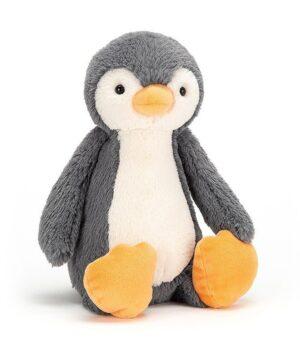 Przytulanka dla dzieci pingwin 31cm