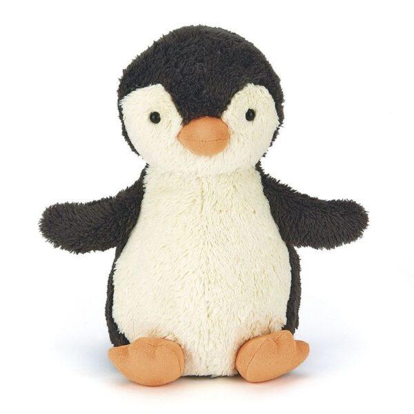 Przytulanka dla dzieci pingwin 34cm