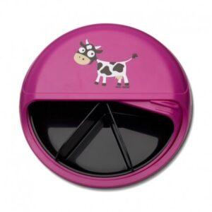 Pojemnik na przekąski Cow