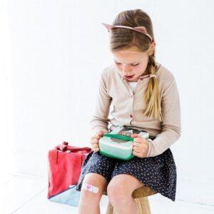 Śniadaniówka dla dziecka Leniwiec Minit